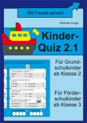 Michael Junga: Kinder-Quiz 2.1