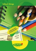 Kerstin Breuer: School things - Vokabel Klip-Klap